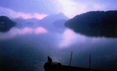 太湖山风景名胜区旅游-太湖山风景名胜区游记-太湖山