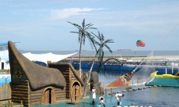 乐岛海洋公园